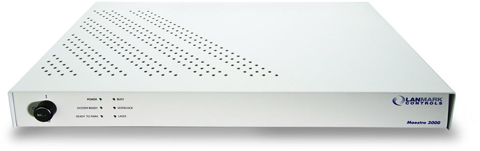 Maestro® 3000 Controller