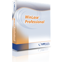 WinLase Professional